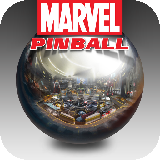 """Sale: Try Marvel Pinball and the amazing """"Avengers Table"""" for FREE"""